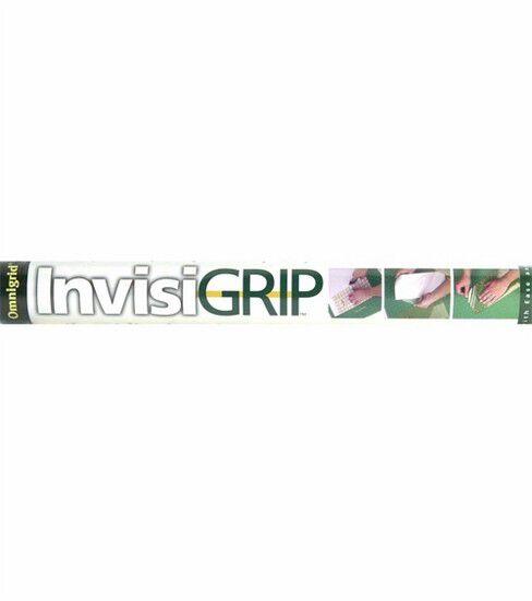 """Omnigrid Invisi-Grip 12-1//2/""""X36/"""" Roll"""