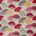 Eaton Square Multi-Purpose Decor Fabric 54\u0022-Volunteers/Mulberry
