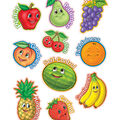 Fruit Of The Spirit Accents 30/pk, Set Of 6 Packs