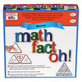Learning Advantage math-fact-oh! Money Game