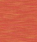 Home Decor 8\u0022x8\u0022 Swatch Fabric-PK Lifestyles Shimmy Cayenne