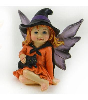 Maker's Halloween Littles Fairy Witch