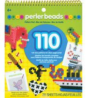 Perler Idea Book/Pattern Pad, , hi-res