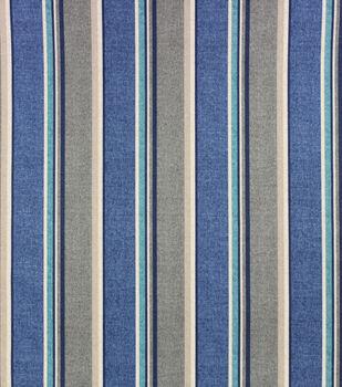 Solarium Outdoor Decor Fabric 54''-Denim Sovaro