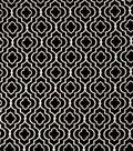 Home Decor 8\u0022x8\u0022 Fabric Swatch-SMC Designs Depaul / Licorice