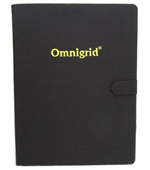 Omnigrid Fold-Away Portable Cutting & Pressing Station