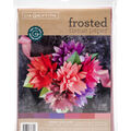 Lia Griffith 24 pk 20\u0027\u0027x20\u0027\u0027 Frosted Tissue Papers-Berry Delight