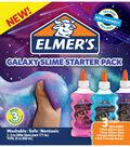 Elmer\u0027s Galaxy Slime Starter Pack