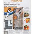 Fiskars Fabric Cutting Set