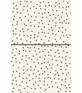 Simple Stories Carpe Diem Traveler\u0027s Notebook-Dot on Cream