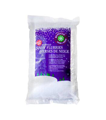 Buffalo Snow Extra Fine Flurries 5 Qt