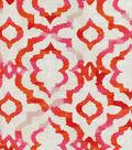 Kelly Ripa Multi-Purpose Decor Fabric-Good Vibes Fiesta