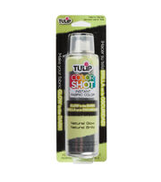Tulip Color Shot 3oz. Instant Fabric Color Spray-Natural Glow, , hi-res