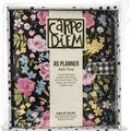 Carpe Diem A5 Planner-Floral