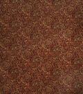 Home Decor 8\u0022x8\u0022 Fabric Swatch-Jaclyn Smith Internet Brick