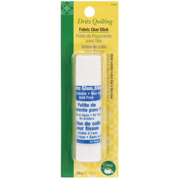 Dritz Quilting Fabric Glue Stick