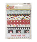 Simple Stories Say Cheese II Designer Washi Paper Tape