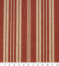 Multi-Purpose Decor Fabric-Hepburn Tomato