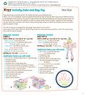 Kwik Sew Crafts Animals-K0137