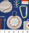 Anti-Pill Fleece Fabric 59\u0022-Survivalist