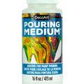 DecoArt 16 fl. oz. Pouring Medium
