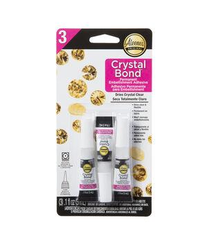 Aleene's Crystal Bond Adhesive Multipack