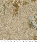Waverly Multi-Purpose Decor Fabric 54\u0027\u0027-Lapis Fresco Flourish