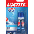 Loctite Super Glue Gel 2/Pkg
