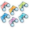 Creative Teaching Press Safari Binoculars 6\u0022, 36 Per Pack, 3 Packs