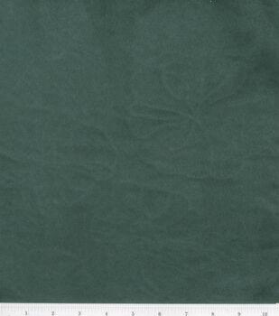 Sew Classics Microsuede Fabric -Hunter