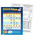 Place Value Learning Chart 17\u0022x22\u0022 6pk