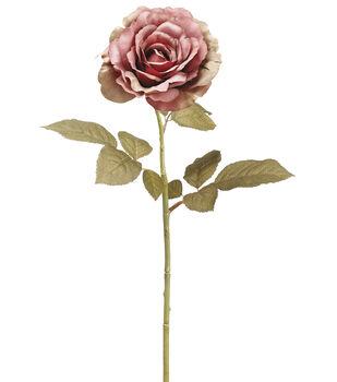 Bloom Room 36'' Rose Stem-Pink