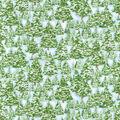 Christmas Cotton Fabric-Glitter on Snowy Trees
