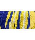 DMC Top This! Team Colors Yarn-Blue & Gold