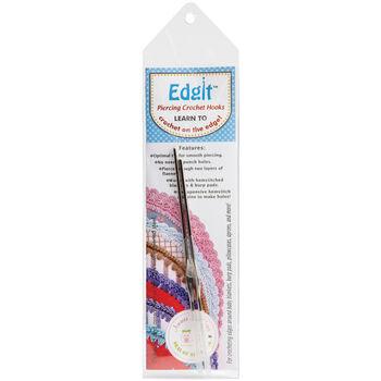 Edgit Crochet Hooks