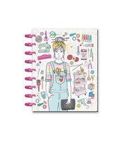 The Happy Planner Girl 12 Month Planner-Miss Maker, , hi-res