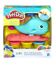 Play-Doh Wavy the Whale Playset, , hi-res