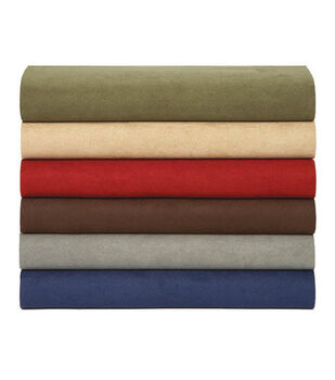 Sew Classics Microsuede Fabric