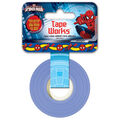 Tape Works Tape .625\u0022X50ft Spiderman