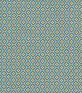 Quilter\u0027s Showcase Cotton Fabric 44\u0022-Deep Lake Medallion