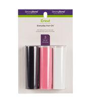 Cricut Everyday Iron-On Mini Sampler-Midnight Floral, , hi-res