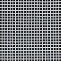 Keepsake Calico Cotton Fabric-Foil Squares Black