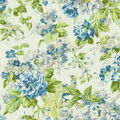 Waverly Upholstery Fabric 54\u0022-Cranford Porcelain
