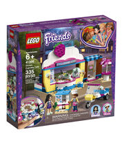 LEGO Friends Olivia's Cupcake Cafe Set, , hi-res