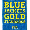 Fleece Blanket 48x60\u0022-FFA  by Riley Blake