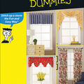 Simplicity Pattern 1152OS One Size -Home Decor