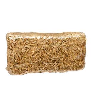 "FloraCraft 20"" Straw Bale"