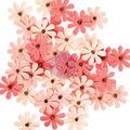 Prima Marketing 36 pk Tiny Flowers-Angela