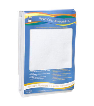 "Dritz 16"" x 61"" Heavy Duty Ultra Plush Pad"
