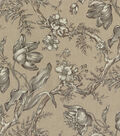 P/Kaufmann Multi-Purpose Decor Fabric 54\u0022-Tulipano Thunder